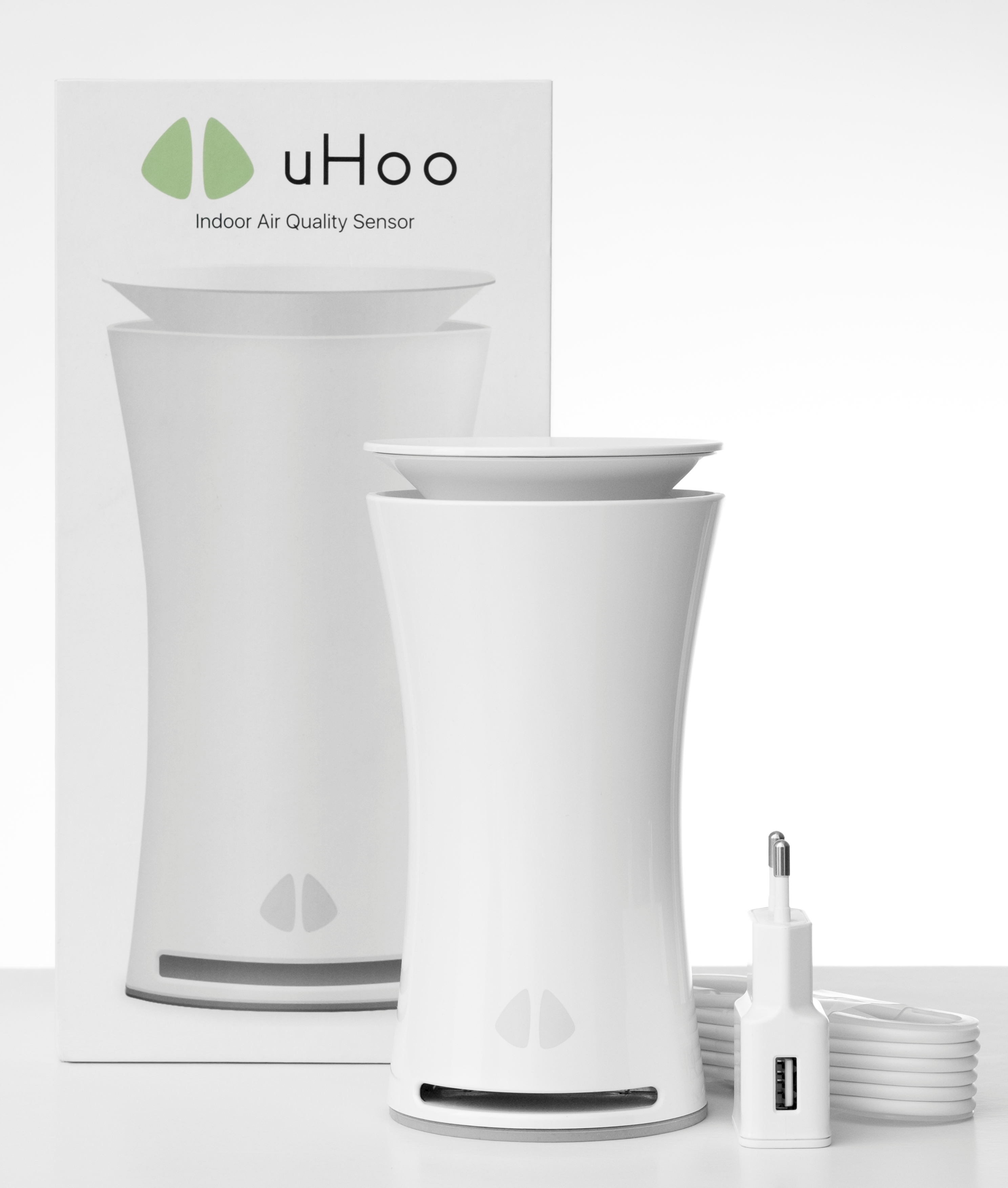 uHoo Indoor Air Sensor4